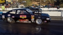 ford pinto drag racing rick reynolds