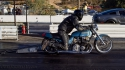 suzuki drag bike wheelie barona